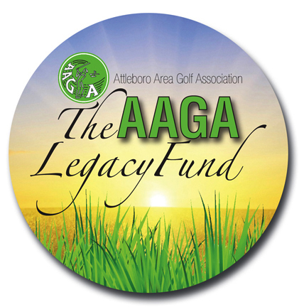 AAGA Legacy Fund Bag Tag