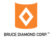 Bruce Diamond Logo