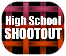 AAGA High School Shootout Logo